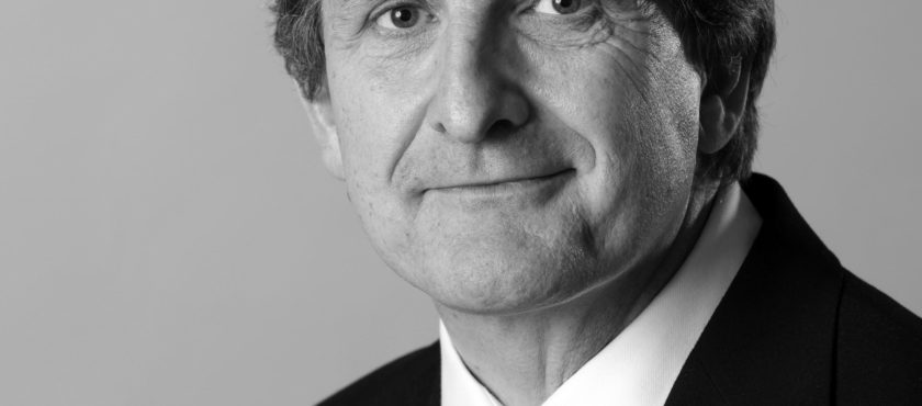 Sveriges Riksbank interview with John Moore